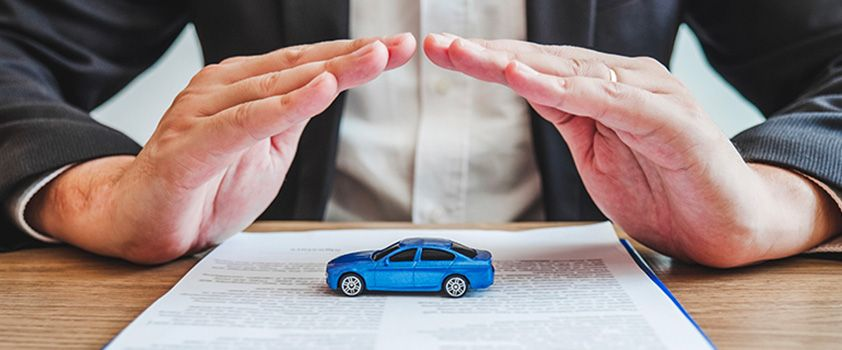 Impact of COVID on Motor Insurance Claims
