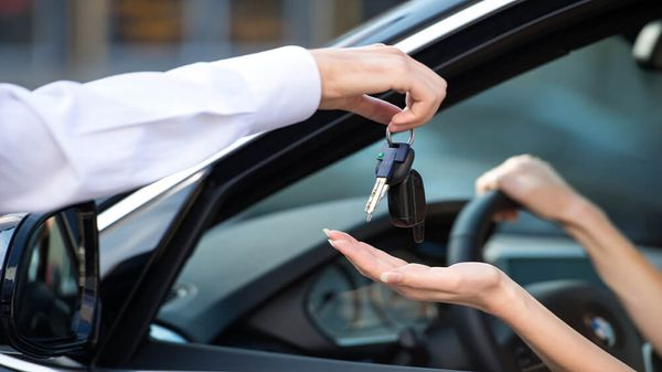 Automation of car inspections for the car rental industry
